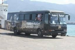 Ônibus Mercedes - 1992