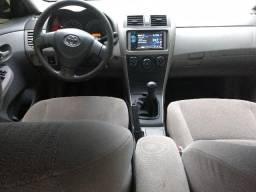 Toyota Corolla Corolla XLI ano 2008/2009 - 2008