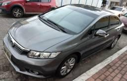 Honda Civic Honda Civic LXR 2.0 - 2014 Completo - 2014 - 2014