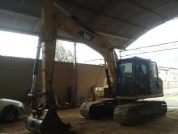 Vendo Escavadeira CAT 312 DL