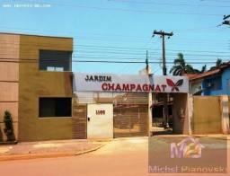 Condomínio Residencial Champagnat - 04 Quartos