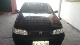 Palio extra carro de garagem semi novo - 2004