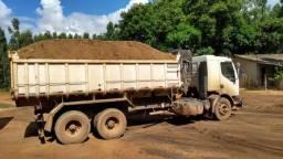 Adubo Cama de Frango (galinha) R$ 140,00/ton
