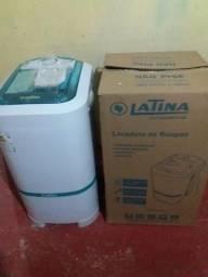 Latina safira 10kg