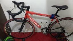 Bicicleta speed houston