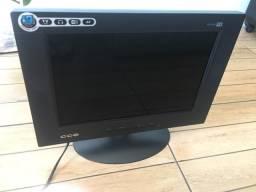 TV Monitor CCE 13 polegadas TL 1301