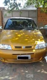 Fiat Palio 1.0 16v Ano 2001 - 2001