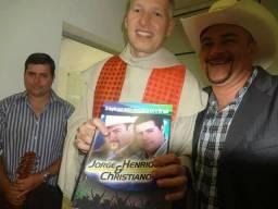 Jorge Henrique e Christiano Show Acústico