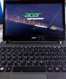 Vendo netbook acer core i3