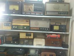Radios antigos apartir R$150.00