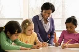Ensino Reforço Escolar 01 ao 7 ano Informações pelo: 98714-7493