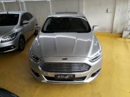 Ford fusion titanium 2.0 gtdi eco.awd-aut - 2014