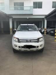 Vendo Ford Ranger Limited - 2015