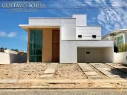 Espetacular Casa Duplex no Alphaville Fortaleza
