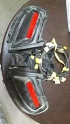 Título do anúncio: Kit sensor de ré parachoque Renault Duster Renault Oroch