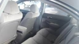 Honda Civic Automático 2007 - 2007