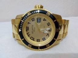 Vendo Relógio Atlantis Estilo Invicta Pro Diver (Novo)