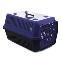 Caixa p/ transporte Pet num: 02