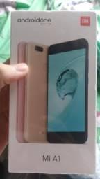 Xiaomi MI A1 64GB/4GB RAM Preto