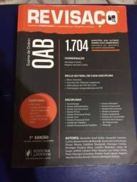 Livro de questões OAB