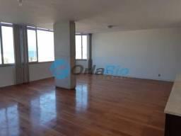 Apartamento para alugar com 3 dormitórios em Leme, Rio de janeiro cod:LOAP30127