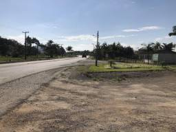 Área terreno industrial Guaramirim R$ 75,00m2