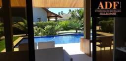 Título do anúncio: Bangalô 3 suítes no Malawí Beach Houses Decorado e mobiliado em Muro Alto 81. *