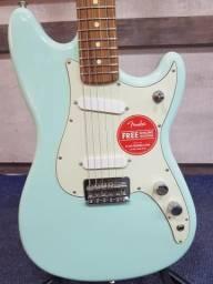 Guitarra Fender Duo Sonic