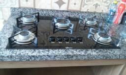 MD instalação e conversão de fogão,cooktop a gás GLP e GN