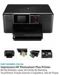 Impressora HP Photosmart C4700 series - Computadores e