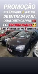 Lindo! R$ 1MIL DE ENTRADA NO ETIOS 1.5 XS 2015 NA SHOWROOM AUTOMÓVEIS!
