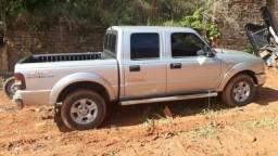 Ranger XLT 4x4 3.0 Diesel Ano 2005 KM 215.000 - 2005