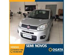 FIAT  UNO 1.0 EVO ATTRACTIVE 8V FLEX 4P 2016 - 2016