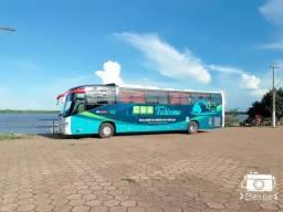 Um ótimo ônibus pra você trabalhar, viajar!