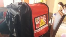 Bag. entregador