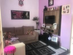 Casa no Pq Esmeraldas-Franca, 2 dormitórios, 2 vagas de Garagem