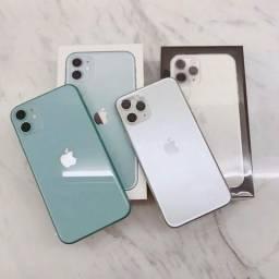 Iphone 6, 6s, 6s plus, 7, 7 plus, 8, 8 plus, X, Xs e Max