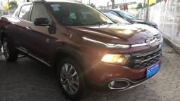 Fiat Toro 4x4 diesel volcano 2019 com 16.000 KM único dono - 2019