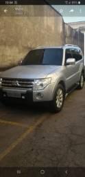 Pajero Full 2009 5 portas diesel - 2009