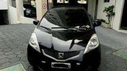 Honda New Fit 09/09 - Carnaval com carro novo - 2009