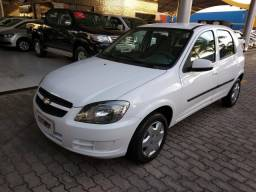 CHEVROLET CELTA 2012/2013 1.0 MPFI LT 8V FLEX 4P MANUAL - 2013
