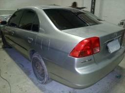 Vendo Honda Civic 2002 - 2002