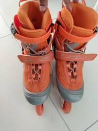 Patins Oxer Tam 36-39