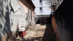 Terreno à venda em Grajaú, Rio de janeiro cod:864370