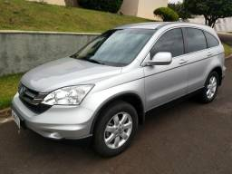Honda CR-V LX Automática - 2011/2011 - 2011