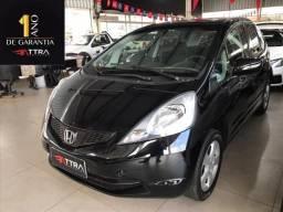Honda Fit 1.4 lx 16v - 2009