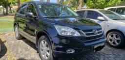 Honda CR-V lx 2.0 em ótimo estado - 2011