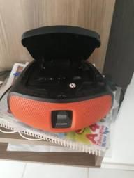 CD Player Philips