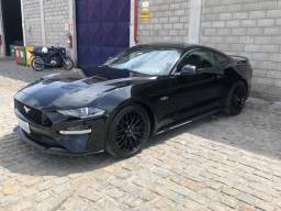 Mustang - 2018