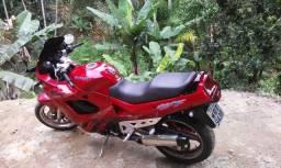 Suzuki Gsx - 1995